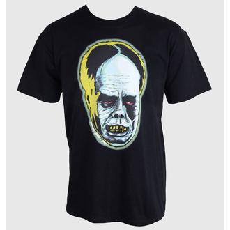 tee-shirt pour hommes Lowbrow, BLACK MARKET