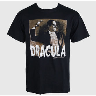 t-shirt pour hommes - Dracula - ROCK REBEL, ROCK REBEL