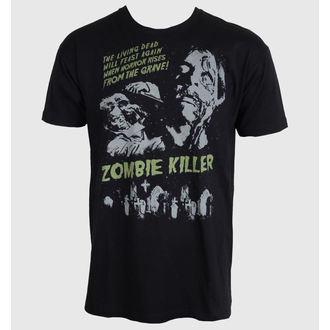 t-shirt pour hommes - Zombie Killer - SOURPUSS, SOURPUSS