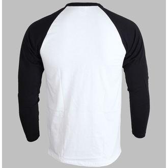 tee-shirt métal pour hommes Iron Maiden - Logo - ROCK OFF, ROCK OFF, Iron Maiden