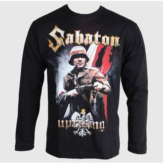 tee-shirt métal pour hommes Sabaton - Uprising - CARTON, CARTON, Sabaton