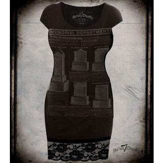 robe (tunique) pour femmes SE7EN DEADLY - Memorial Département, SE7EN DEADLY