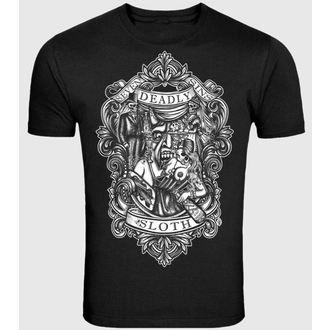 t-shirt hardcore pour hommes - Sloth - SE7EN DEADLY, SE7EN DEADLY