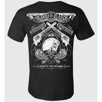 t-shirt hardcore pour hommes - Blood On your Hands - SE7EN DEADLY, SE7EN DEADLY