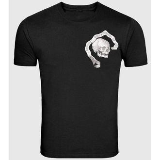 t-shirt hardcore pour hommes - Heavens Sinners - SE7EN DEADLY, SE7EN DEADLY