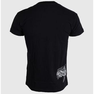 t-shirt hardcore pour hommes - Synn & Sons - SE7EN DEADLY, SE7EN DEADLY