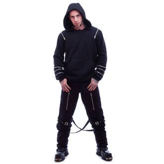 sweat-shirt avec capuche pour hommes - Lothur - NECESSARY EVIL, NECESSARY EVIL