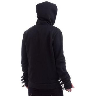 sweat-shirt avec capuche pour hommes - Hypnos - NECESSARY EVIL, NECESSARY EVIL