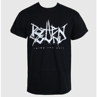 tee-shirt métal Rotten Sound - Praise The Lord - MASSACRE RECORDS, MASSACRE RECORDS, Rotten Sound