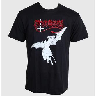 tee-shirt métal pour hommes Possessed - Fallen Angel - MASSACRE RECORDS, MASSACRE RECORDS, Possessed