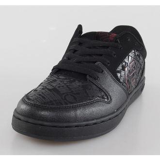 chaussures de tennis basses pour hommes - Metal Mulisha Verano 597 - METAL MULISHA, METAL MULISHA