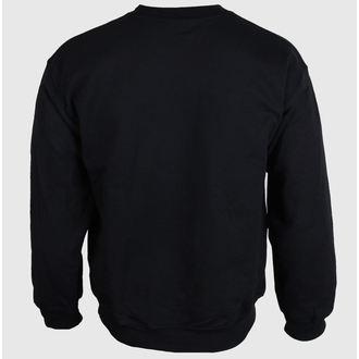 sweat-shirt sans capuche pour hommes Guns N' Roses - Black Cross - BRAVADO, BRAVADO, Guns N' Roses