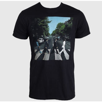 tee-shirt métal pour hommes Beatles - Abbey Road - BRAVADO, BRAVADO, Beatles