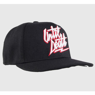 casquette HYRAW - Until Death, HYRAW