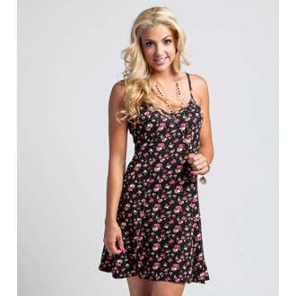 robe pour femmes METAL MULISHA - SILVER, METAL MULISHA