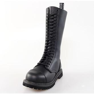 chaussures GRINDERS - 20dírkové - king Derby, GRINDERS