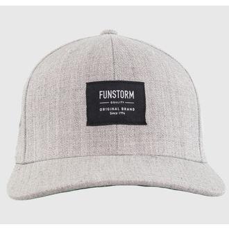 casquette FUNSTORM - Trey - AU01510, FUNSTORM
