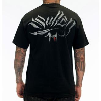 t-shirt hardcore pour hommes - Tyrrell - SULLEN, SULLEN