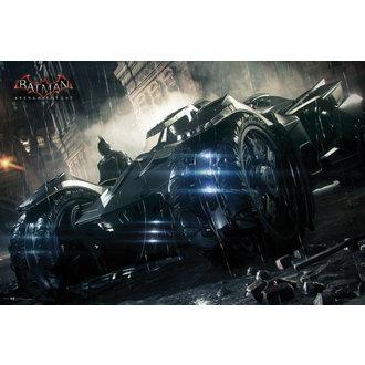 affiche Batman - Arkham Knight Batmobile - GB Affiches, GB posters
