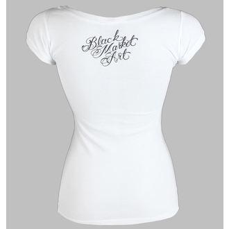 t-shirt hardcore pour femmes - Alex Nunez - BLACK MARKET, BLACK MARKET