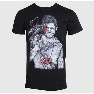 t-shirt hardcore pour hommes - Wayne Maguire - BLACK MARKET, BLACK MARKET
