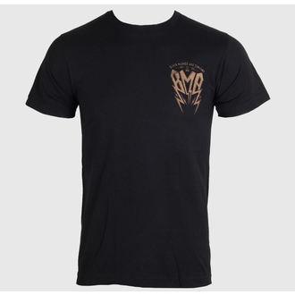 t-shirt hardcore pour hommes - Ian McNiel - BLACK MARKET, BLACK MARKET