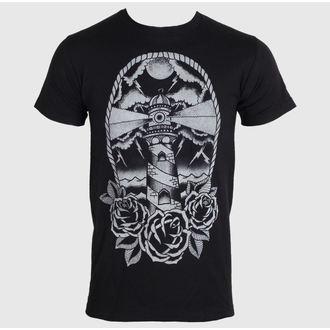 t-shirt hardcore pour hommes - Adi - BLACK MARKET, BLACK MARKET