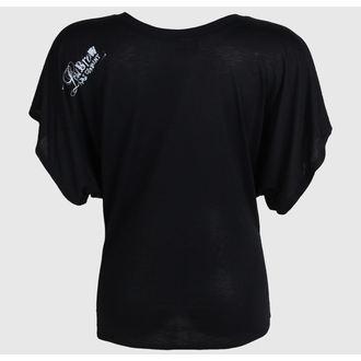 t-shirt hardcore pour femmes - Gabe Londis - BLACK MARKET, BLACK MARKET