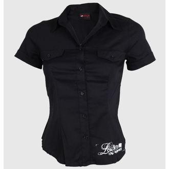chemise pour femmes BLACK MARKET - Tyson McAdoo - Muse Button Up, BLACK MARKET