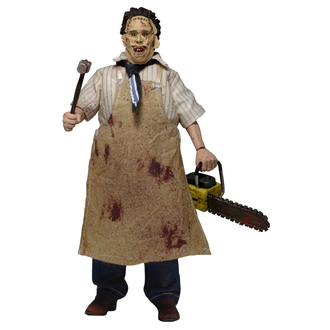 figurine Texas Chainsaw Massacre - 40th Anniversary, NECA