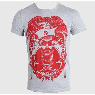 t-shirt hardcore pour hommes - Charlie Coffin - BLACK MARKET, BLACK MARKET