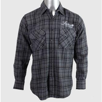 chemise pour hommes BLACK MARKET - Adi - Low Life, BLACK MARKET