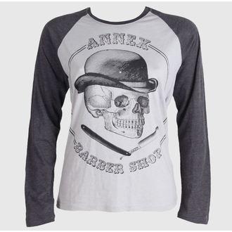 t-shirt hardcore pour hommes - Gents Barber Shop - BLACK MARKET, BLACK MARKET