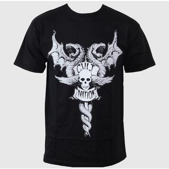 t-shirt pour hommes - Doom Town - CVLT NATION, CVLT NATION