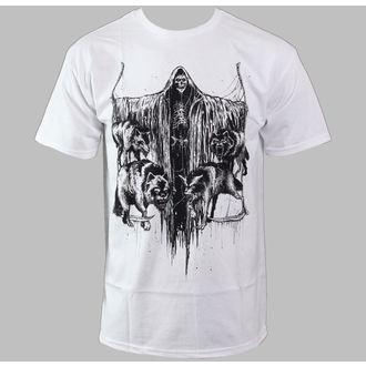 t-shirt pour hommes - Cylt Of Wolves - CVLT NATION, CVLT NATION