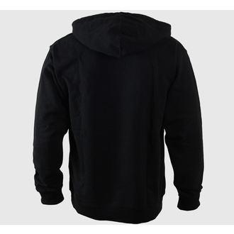sweat-shirt avec capuche pour hommes - Antichrist - CVLT NATION, CVLT NATION