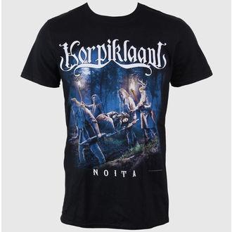 tee-shirt métal pour hommes Korpiklaani - Noita - NUCLEAR BLAST, NUCLEAR BLAST, Korpiklaani