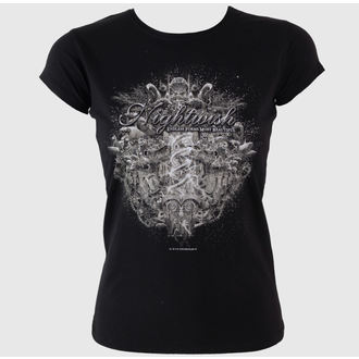 tee-shirt métal pour femmes Nightwish - Endless Forms Most Beautiful - NUCLEAR BLAST, NUCLEAR BLAST, Nightwish