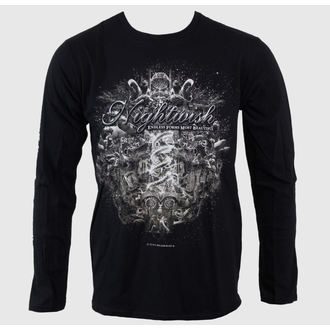 tee-shirt métal pour hommes Nightwish - Endless Forms Most Beautiful - NUCLEAR BLAST, NUCLEAR BLAST, Nightwish