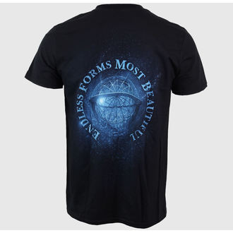 tee-shirt métal pour hommes Nightwish - Snapping Turtle - NUCLEAR BLAST, NUCLEAR BLAST, Nightwish