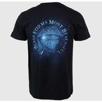 tee-shirt métal pour hommes Nightwish - Deep Sea Creature - NUCLEAR BLAST, NUCLEAR BLAST, Nightwish