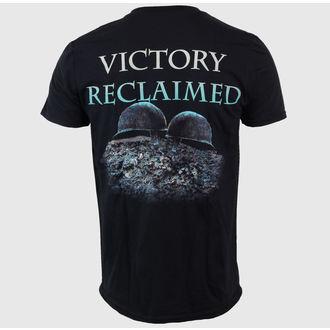 tee-shirt métal pour hommes Sabaton - Victory Reclaimed - NUCLEAR BLAST, NUCLEAR BLAST, Sabaton