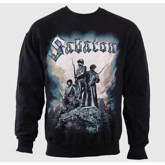 sweat-shirt sans capuche pour hommes Sabaton - Victory Reclaimed - NUCLEAR BLAST, NUCLEAR BLAST, Sabaton