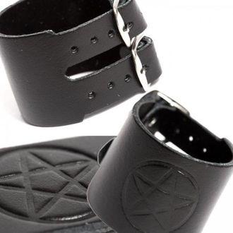 bracelet BWZ-561, BLACK & METAL
