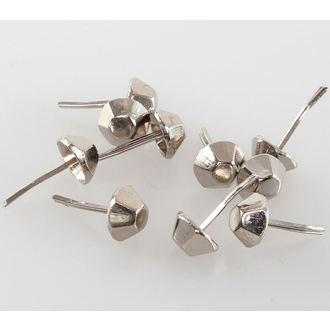 cônes en métal - 10ks, BLACK & METAL