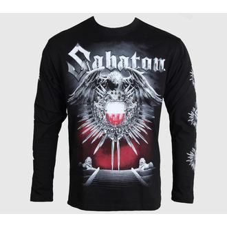 tee-shirt métal pour hommes Sabaton - Poland - CARTON, CARTON, Sabaton