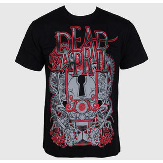 tee-shirt métal pour hommes Dead By April - Keyhole - CARTON, CARTON, Dead By April