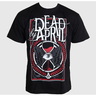 tee-shirt pour hommes Dead By April - Butterfly - CARTON, CARTON, Dead By April