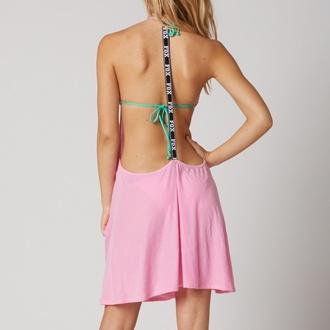 robe pour femmes FOX - Vapeurs - Cotton Candy, FOX