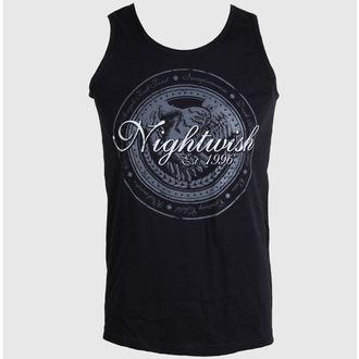 débardeur pour hommes Nightwish - Est.1996 - NUCLEAR BLAST, NUCLEAR BLAST, Nightwish